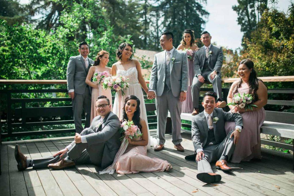 san francisco wedding photo