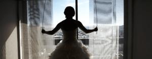 asian art museum wedding video