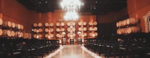 palm event center wedding videographer