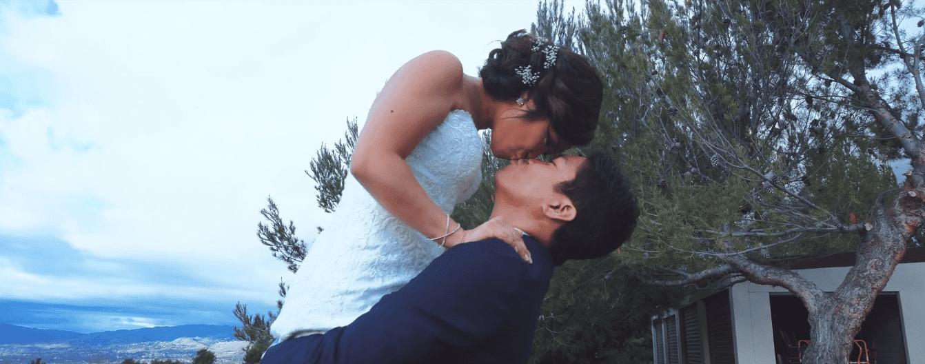 the ranch golf club wedding video