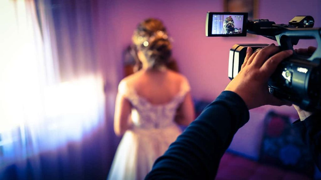 Important Questions to Ask Before You Book a Wedding Videographer